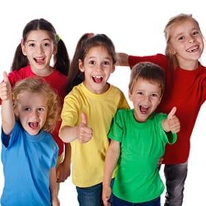 Dzieci 1-3 klasa